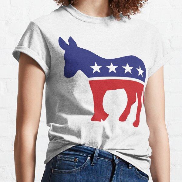 Demokrat Original Esel Classic T-Shirt