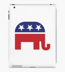 Vinilo o funda para iPad Elefante original republicano
