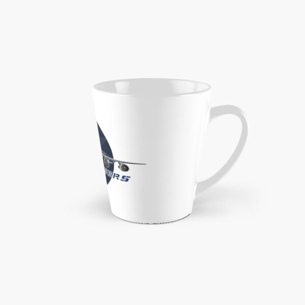 FLYING TIGERS Tall Mug