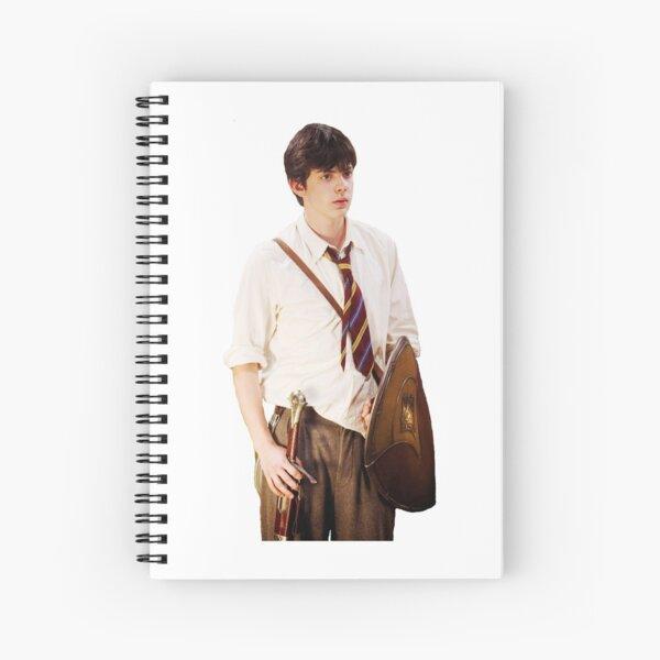 EDMUND PEVENSIE | narnia Cuaderno de espiral
