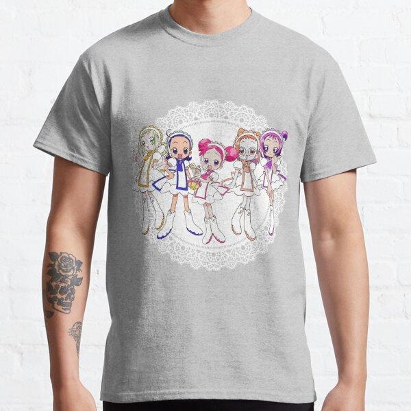 Café Ojamajo Doremi Camiseta clásica
