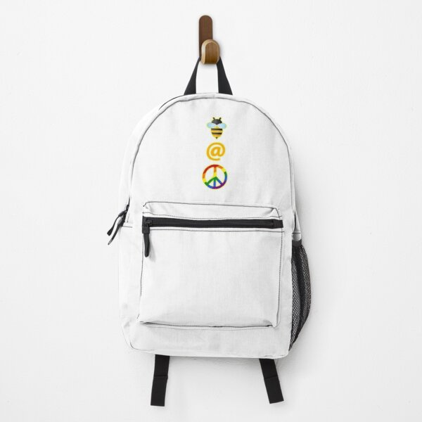 Bee at Peace Backpack