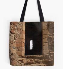 Urquhart Windows Tote Bag