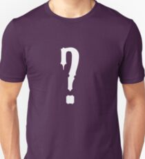 Question Mark - style 9 T-Shirt