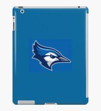 Rock Port Blue Jays iPad Case/Skin
