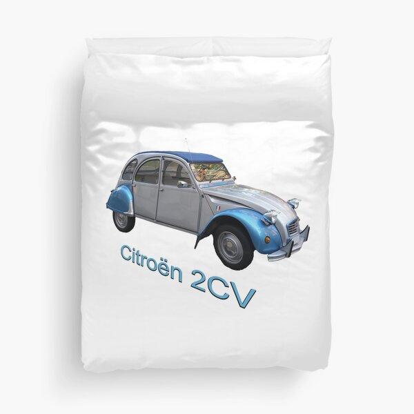 Citroën 2CV Housse de couette