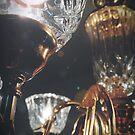 Elegant chandelier by larrylcook