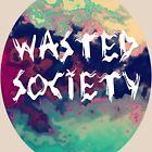 Wasted society - Smokey by mkeene2015