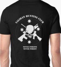 Taliban Hunting Club 2014 Unisex T-Shirt
