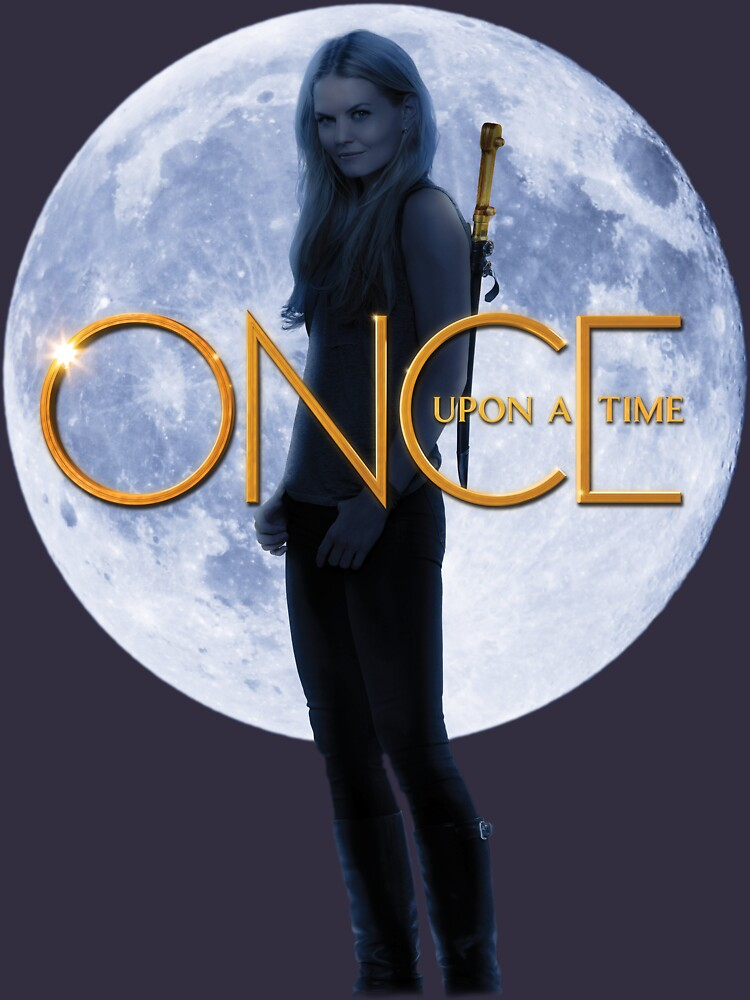 Emma Swan/The Savior - Once Upon a Time | Women's T-Shirt