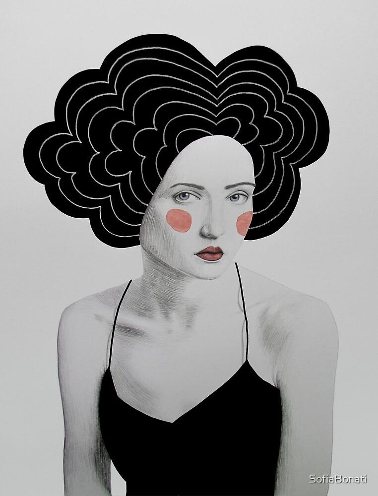Minerva by SofiaBonati