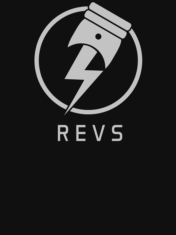 Revs dark horse by revsmoto