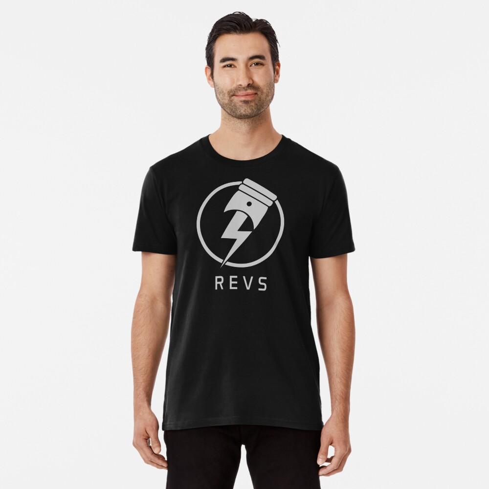 Revs dark horse Premium T-Shirt