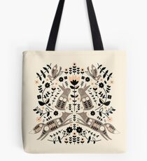 Woodland Folklore  Tote Bag