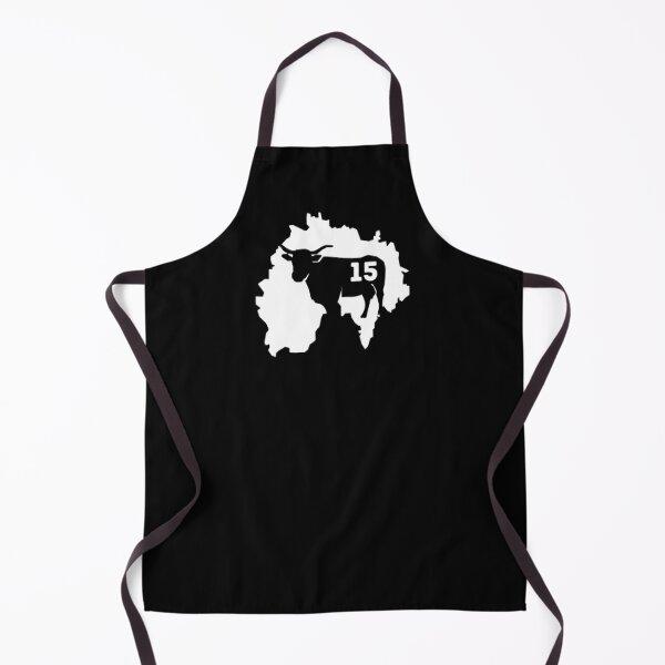Vache Saler Cantal Shop Maurs France dark shirts Apron