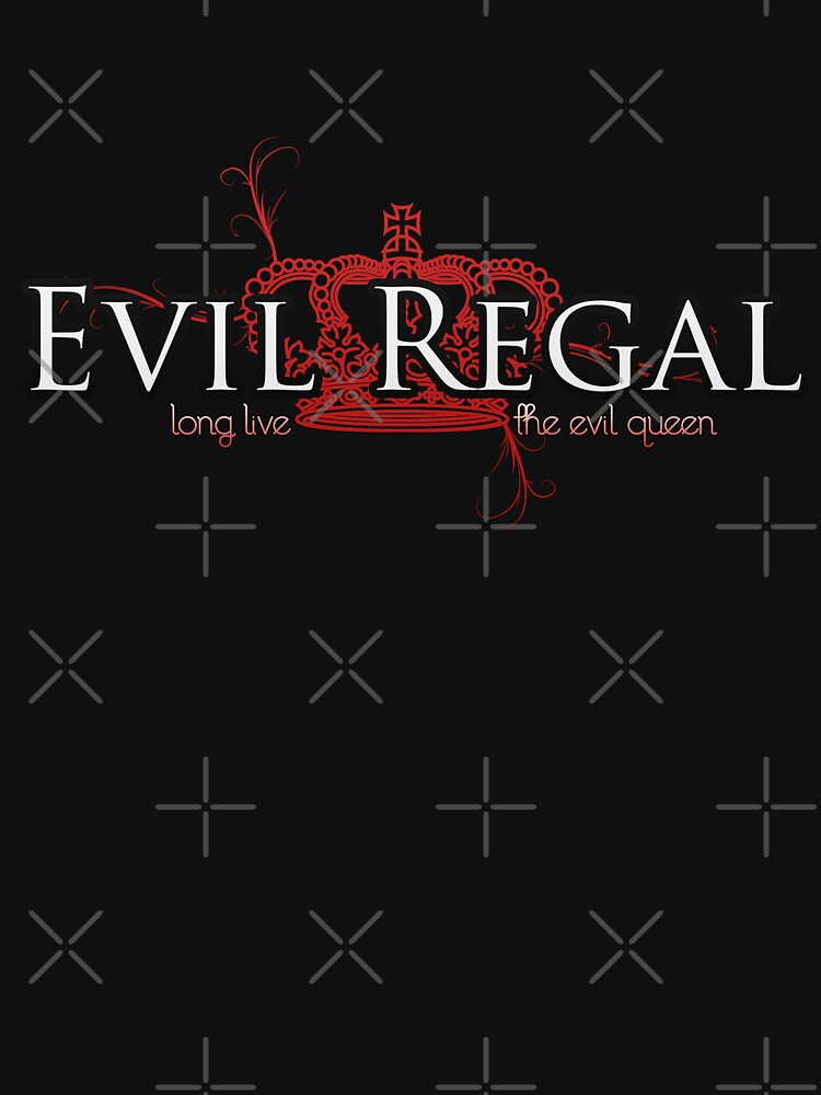 Evil Regal | Unisex T-Shirt