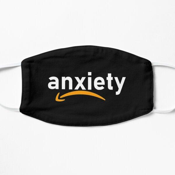 ANXIETY AMAZON Flat Mask