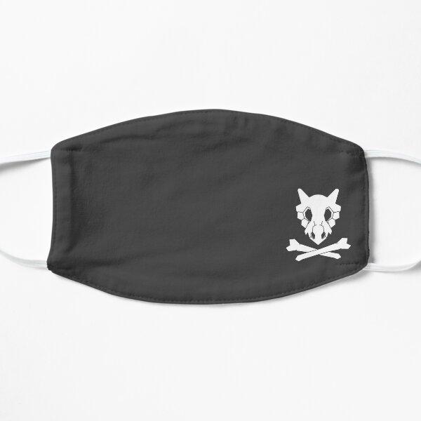 Skull & Cubones Flat Mask