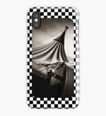 Cirque Tent iPhone Case iPhone Case/Skin