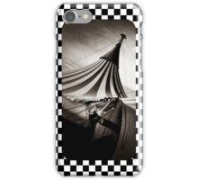 Cirque Tent iPhone Case iPhone Case/Skin
