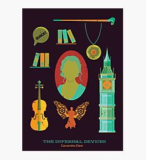 The Infernal Devices Photographic Print