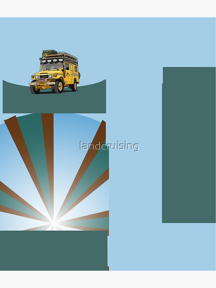 12ender by landcruising