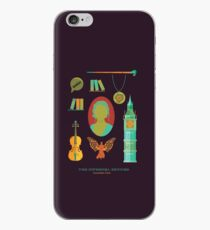 The Infernal Devices iPhone Case
