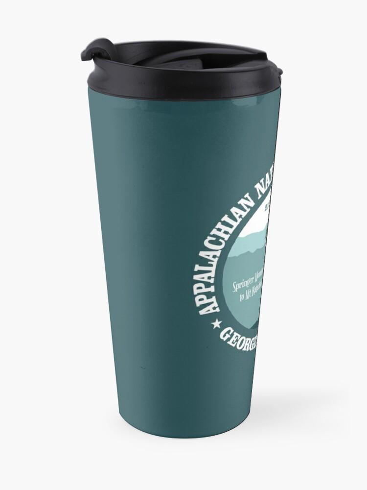 Alternate view of Appalachian Trail (T) Travel Mug