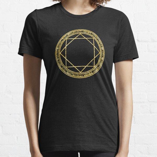 Magi - Extreme Magic Essential T-Shirt