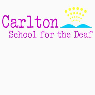 Carlton School For The Deaf by leahlouise