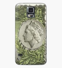 Note Of The Last Australian Pound Case/Skin for Samsung Galaxy