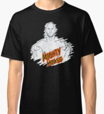 Mighty Mouse (D. Johnson) MMA  Classic T-Shirt