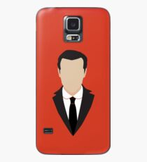 3 Jim Moriarty Case/Skin for Samsung Galaxy