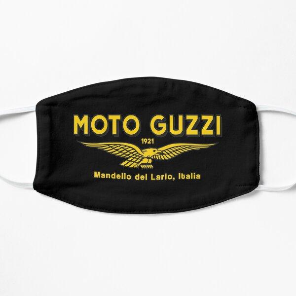 Moto Guzzi. Mandello del Lario. 1921 Flat Mask
