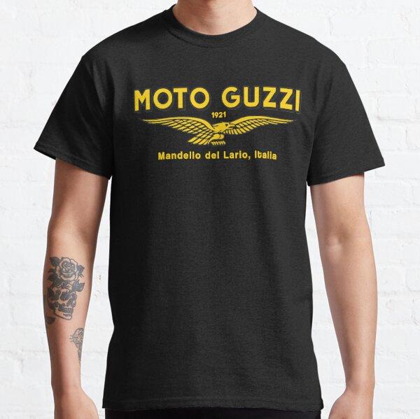 Moto Guzzi. Mandello del Lario. 1921 Classic T-Shirt