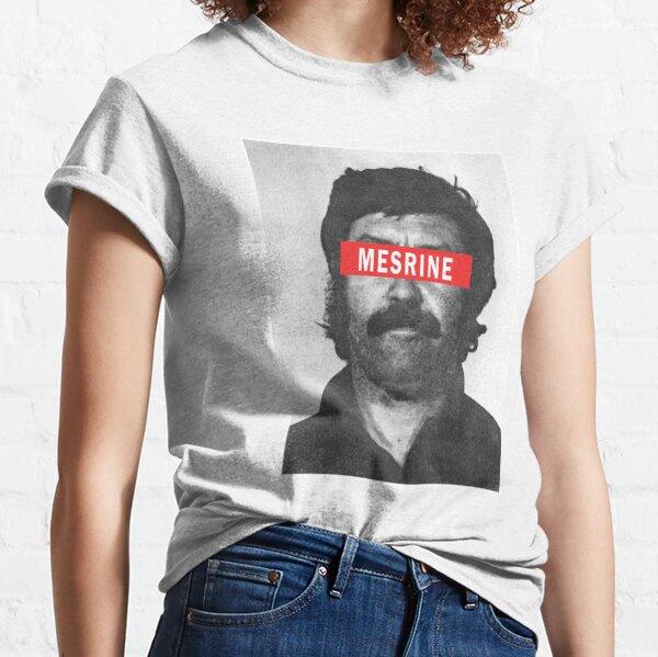 JACQUES MESRINE T-shirt classique