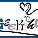 Official Geekphoria.net Tee by geekphoria