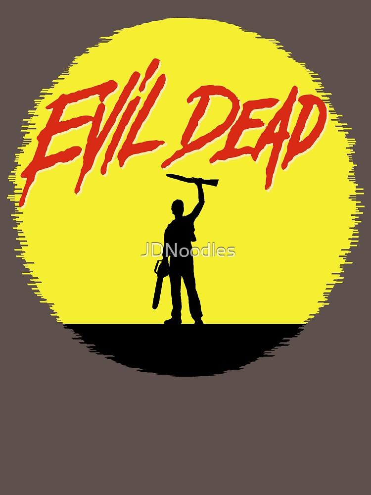 Evil Dead von JDNoodles
