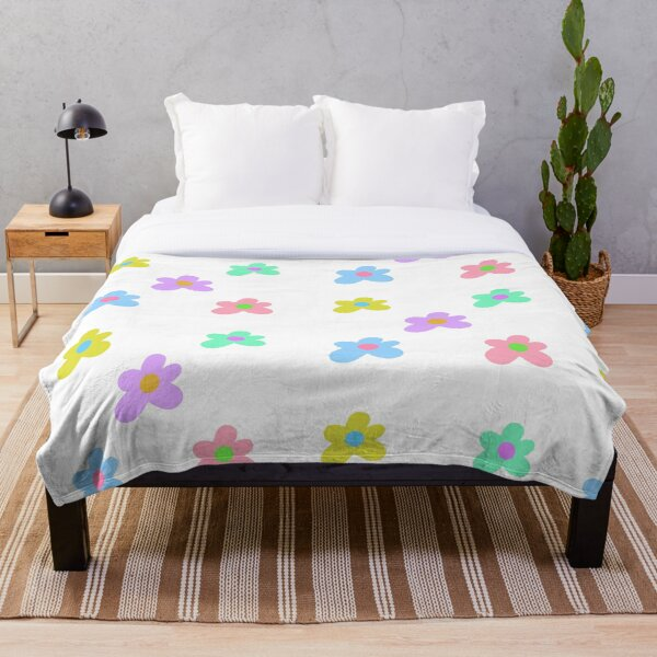 Indie Aesthetic Bedding Redbubble