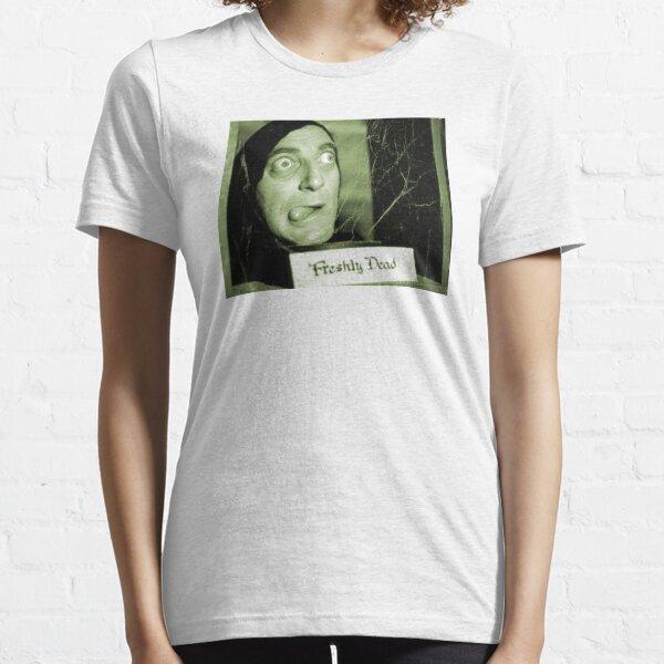 Abby Normal & Freshly Dead Essential T-Shirt