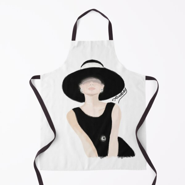 Breakfast Tiffany Apron