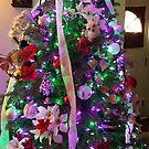 Christmas 2015 by Brenda Dahl