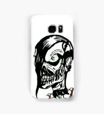 Misfits Skull Artwork Samsung Galaxy Case/Skin