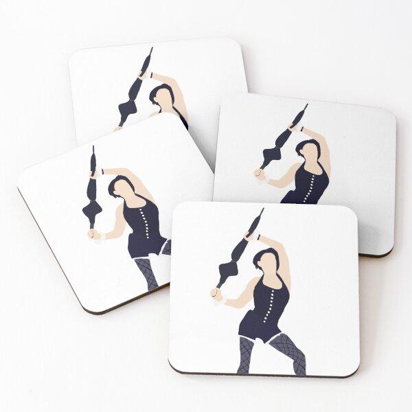 Tom Holland Umbrella Coasters (Set of 4)