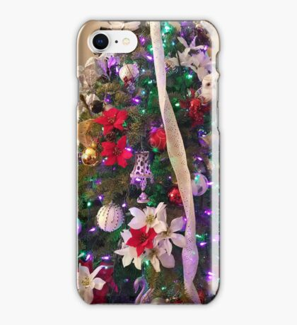 Beauty is made in the moment iPhone Case/Skin