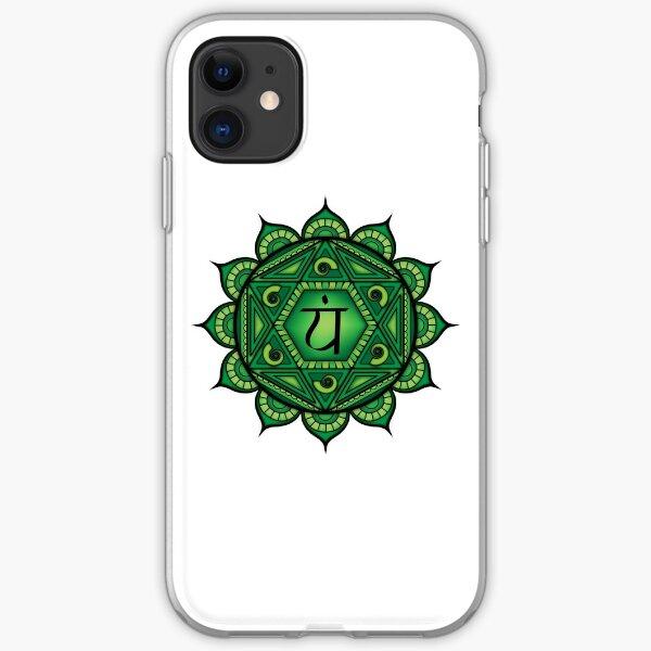 coque iphone 8 chakra