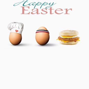 «Eggster» par AleCampa