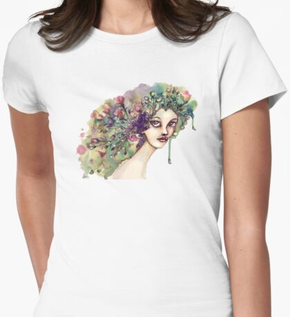 Her name is flora T-Shirt