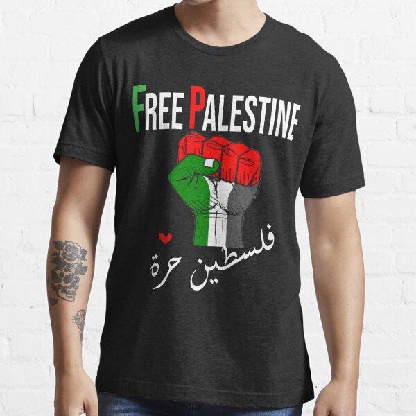 Free Palestine T-Shirt Essential T-Shirt
