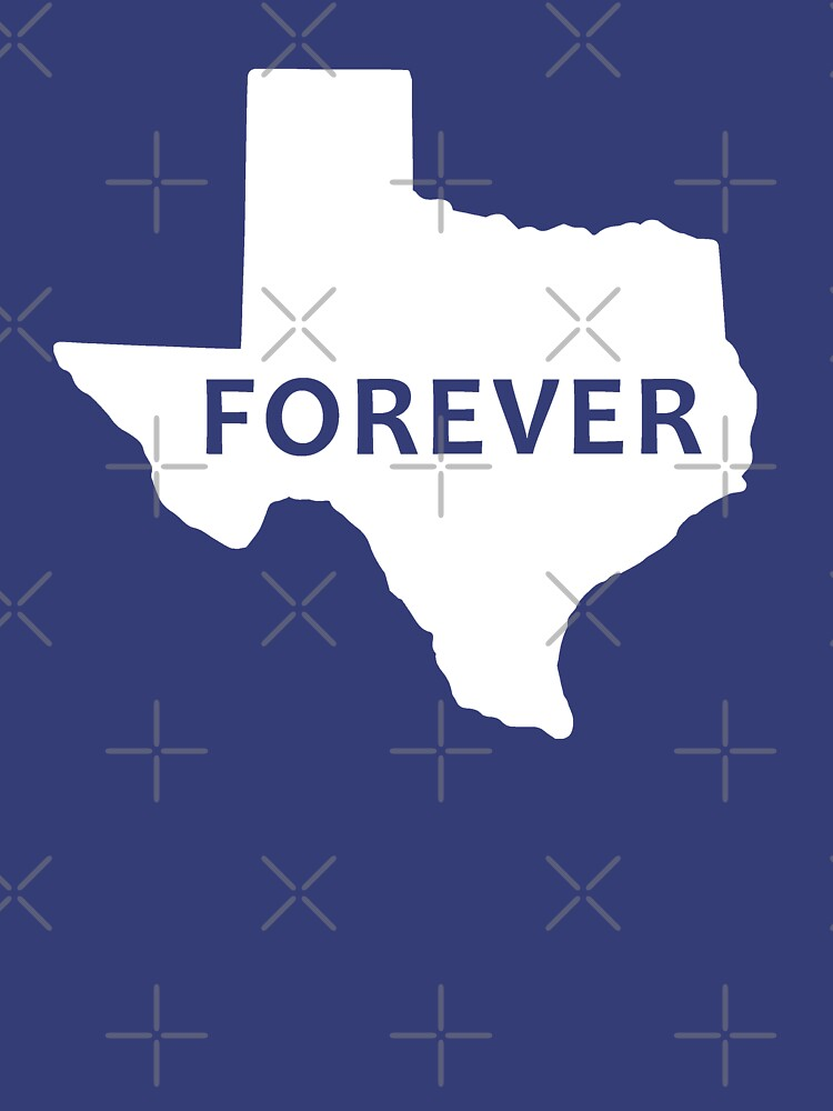 Texas Forever Six  Friday Night Lights | Unisex T-Shirt